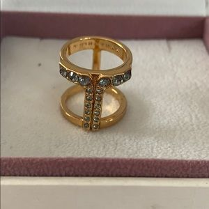 Trina Turk Pave Ring